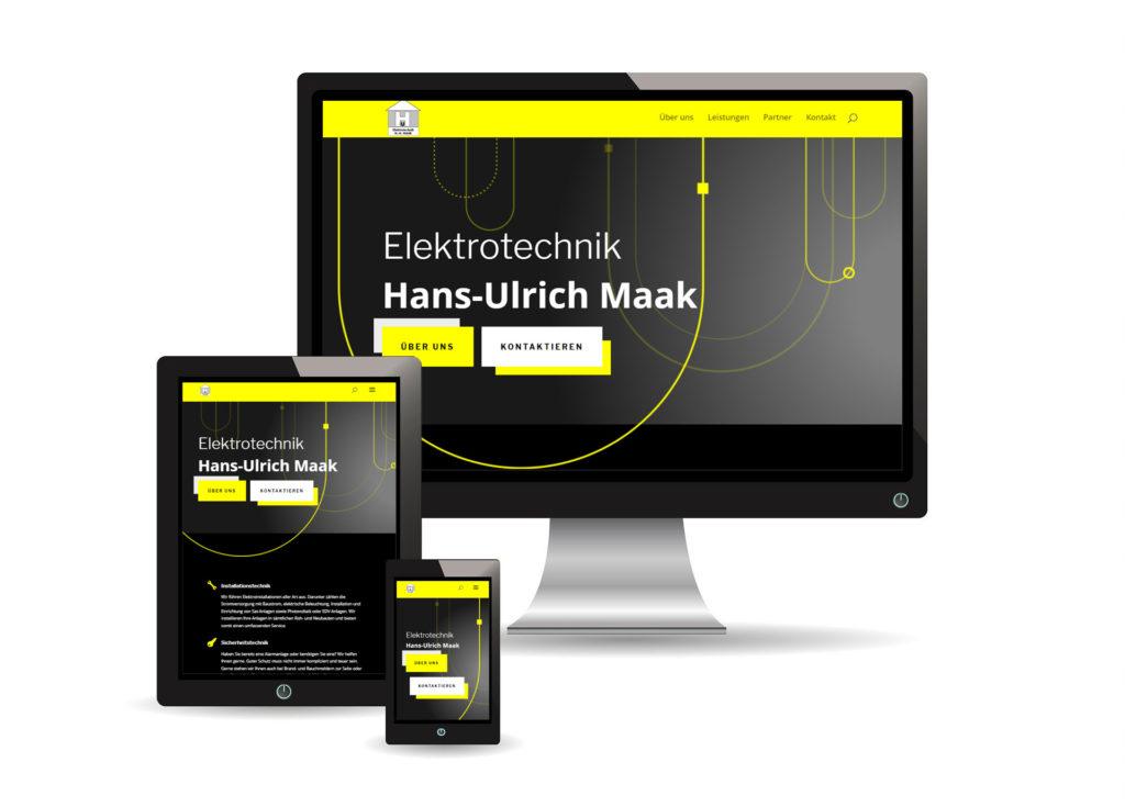 Maak-Elektrotechnik